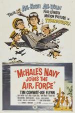 McHale's Navy Joins the Air