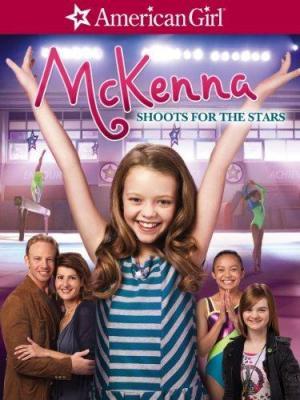 Mckenna, directa a las estrellas