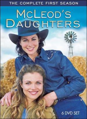 Las hermanas McLeod (Serie de TV)