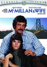 McMillan & Wife (TV Series)