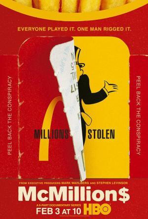 McMillions (TV Series)