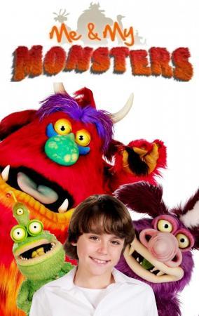 Me & My Monsters (TV Series)
