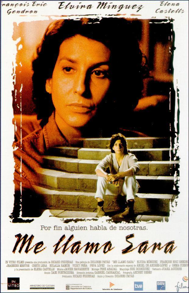 Me Llamo Sara 1999 Filmaffinity