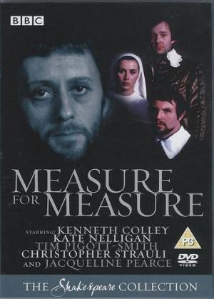 Measure for Measure (TV)