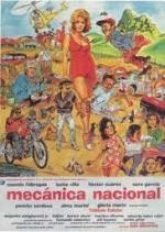 Mecanica Nacional (National Mechanics)