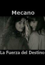 Mecano: La fuerza del destino (Music Video)