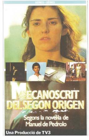 Mecanoscrit del segon origen (Serie de TV)
