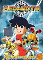Medabots (TV Series)