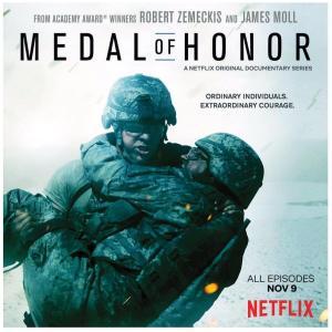 Medal of Honor (Serie de TV)