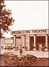 Medallion Theatre (TV Series) (Serie de TV)