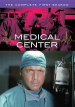 Medical Center (TV Series)
