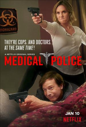 Medical Police (TV Series)