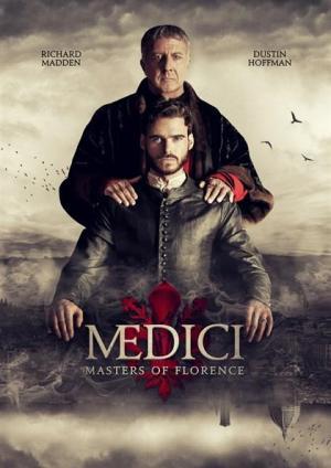 Los Medici, señores de Florencia (Serie de TV)