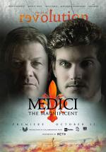 Medici: The Magnificent (Serie de TV)