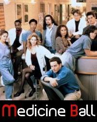 Medicine Ball (Serie de TV)