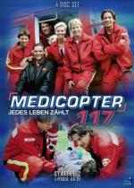 Medicopter 117 (TV Series)