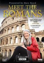Meet the Romans with Mary Beard (TV Miniseries)