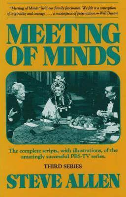 Meeting of Minds (Serie de TV)