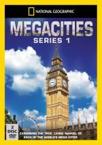 Mega Cities (TV Series)