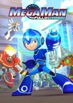 Mega Man: Fully Charged (Serie de TV)