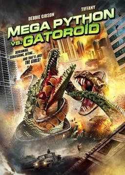 Mega Pitón contra Mega Caimán (TV)