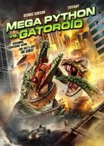 Mega Python vs. Gatoroid (TV)