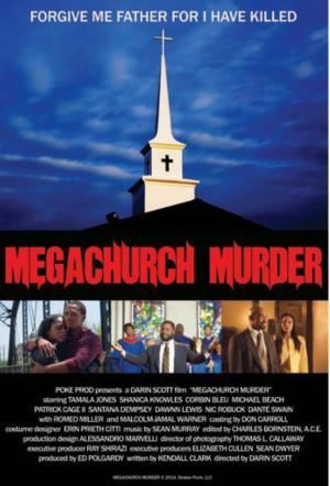 Megachurch Murder (TV)