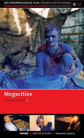 Megacities Film