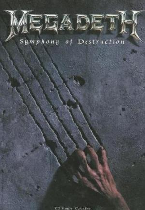 Megadeth: Symphony of Destruction (Vídeo musical)