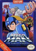 Megaman (Rockman) (Serie de TV)