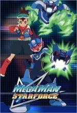 MegaMan Star Force (Serie de TV)