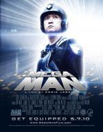 MEGAMAN: The Movie (Mega Man)