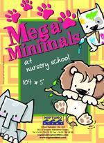 Megaminimals (Serie de TV)