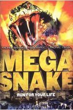 Megasnake (Mega Snake) (TV)
