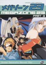 Megazone 23. Parte 3