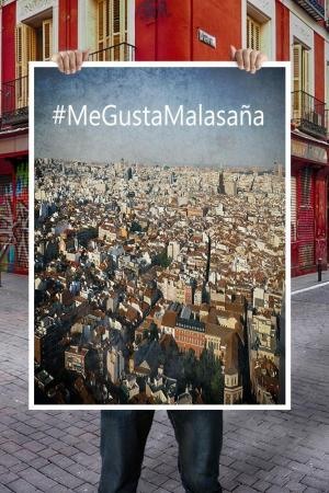 #MeGustaMalasaña