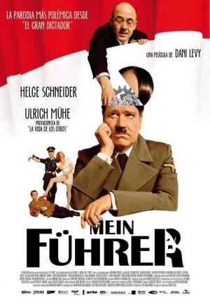 My Fuhrer (Mein Führer: The Truly Truest Truth About Adolf Hitler)