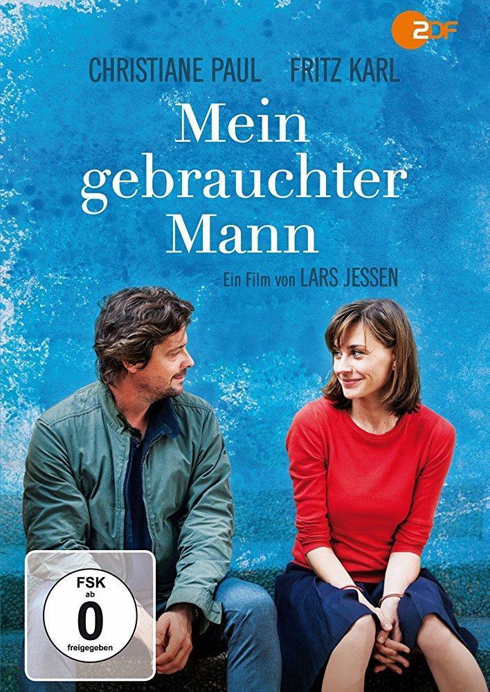 póster de la película Novio de segunda mano