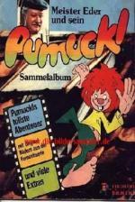 Meister Eder und sein Pumuckl (Pumuki) (Serie de TV)