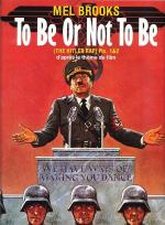 Mel Brooks: To Be or Not to Be - The Hitler Rap (C)