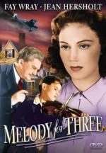 Melodía para tres