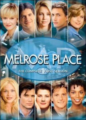 Melrose Place (Serie de TV)