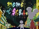 Memé y el señor bobo (Serie de TV)