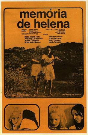 Memória de Helena