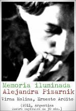 Memoria iluminada: Alejandra Pizarnik
