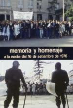 Memoria y homenaje (C)