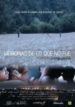 Memorias de lo que no fue
