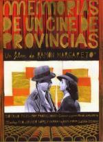 Memorias de un cine de provincias (S)