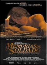 Memorias de un soldado