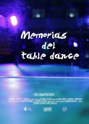 Memorias del table dance (C)